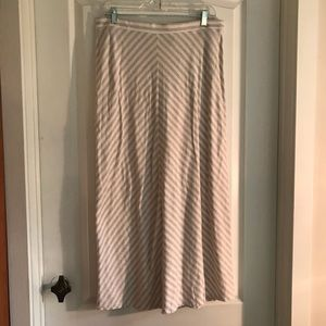 Sonoma Skirts - Lightweight maxi skirt